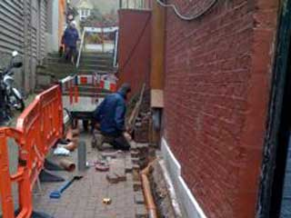 Ard Local Ltd Emergency Drain Inspection In London And