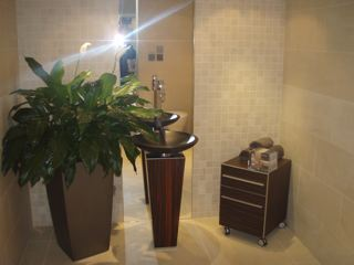 These pictures are of a luxury wet room that ARD supplied and installed
